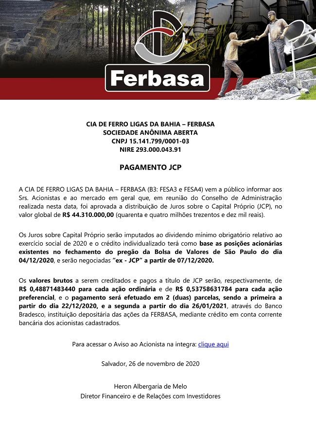 FERBASA_CM_PORT